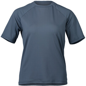 POC Essential MTB T-Shirt Damen calcite blue